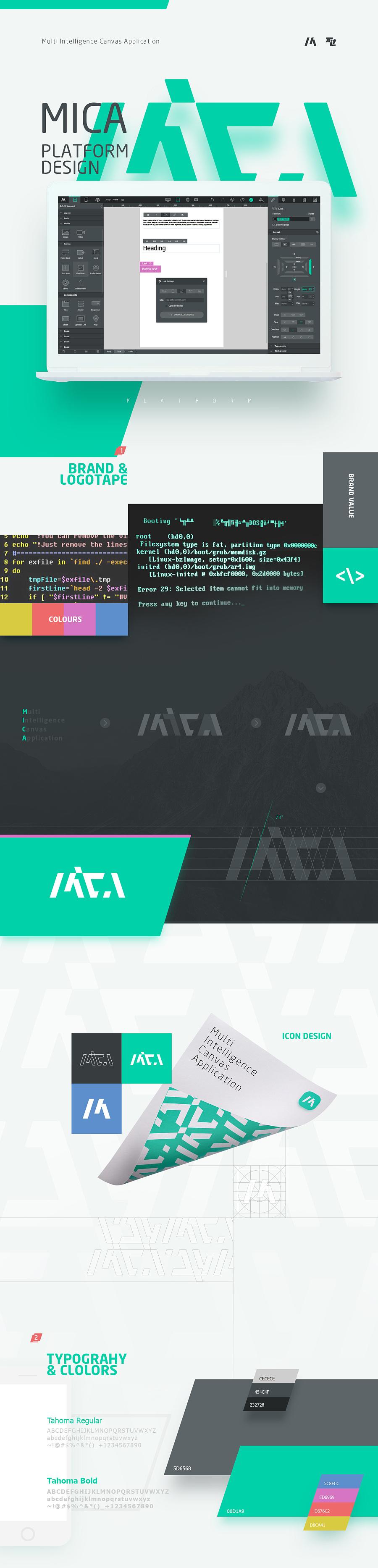 查看《| UI/UX | MICA Platform Design》原图,原图尺寸:1400x5807