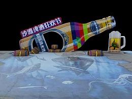 海南清水湾啤酒节