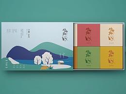 农产品品牌形象设计提案
