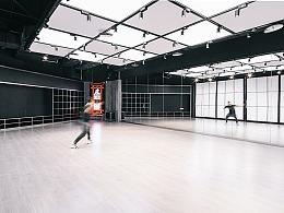 SINOSTAGE×KINJAZ Dance Studio