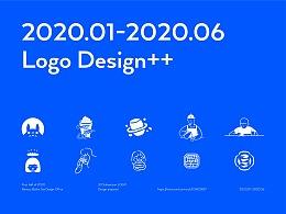 2020上半年餐饮品牌LOGO合集