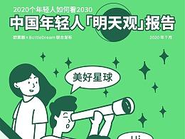 欧莱雅中国年轻人报告