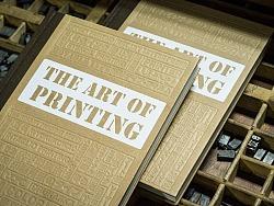 设计师创意路上的必修课:印刷与呈现