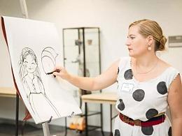 Hiiibrand专访苏菲·布莱科尔 | 两次获得绘本-凯迪克大奖是什么体验?