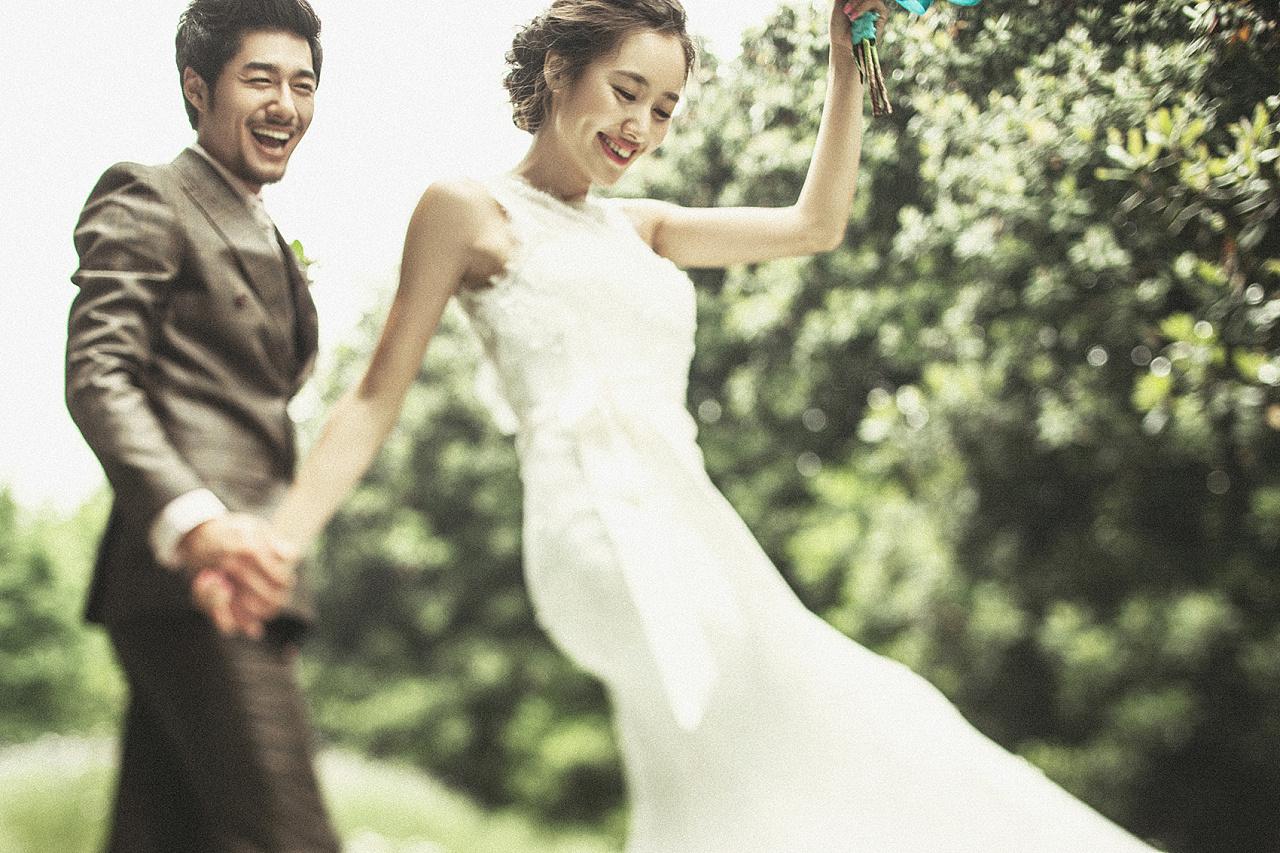 漂亮的婚纱摄影_婚纱摄影