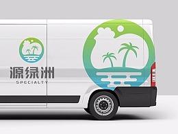 海南禽类企业|品牌标志设计
