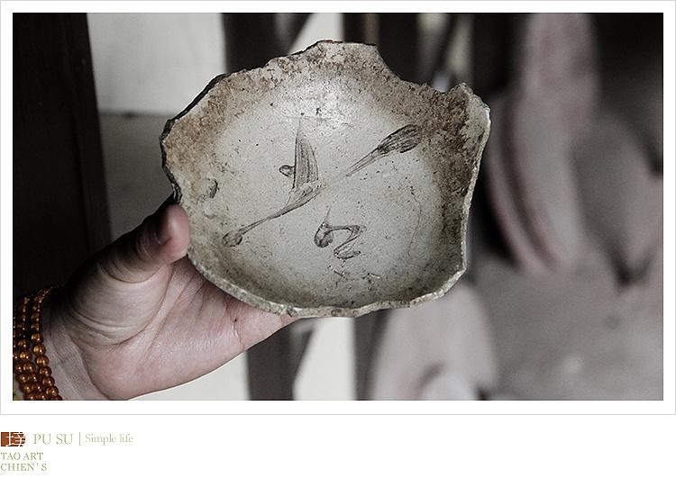 我和你瓷笛谱-器世界与你一起探索吉州窑的兴废时间 我们用手在触摸着历史既远又近