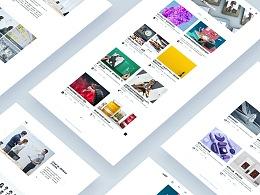 UED网站设计项目复盘