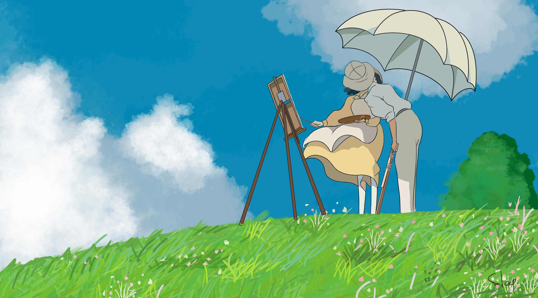 宫崎骏最新动画电影_宫崎骏的动画