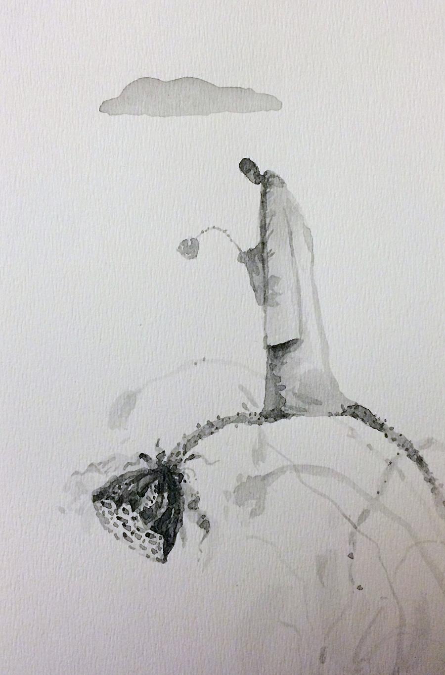 查看《吉祥物语插画日记【三十二】之水彩明信片》原图,原图尺寸:1458x2210