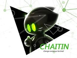 黑猫IP的设计案