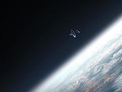 星际迷航 空间计划 - 送外星人回家