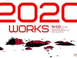 BHQS#2020作品合集#2021继续加油!