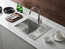 厨房水槽/龙头系列-场景图拍摄