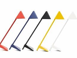 风格派stylepie三角台灯