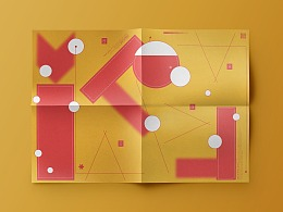 < ø 急性创作 · 000.6 / Poster Design ø >