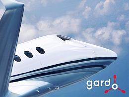 GARDO-加尔多航空主题餐厅
