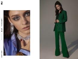 美式创意女装|R&U VISION