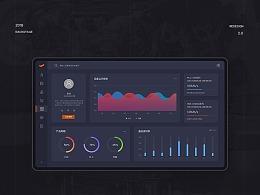 企业后台管理系统2.0