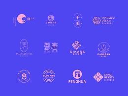 近期线面logo选集