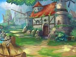 横版游戏场景设计
