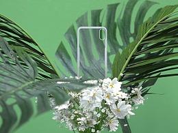 DIVI 第一卫 iPhone x玻璃壳