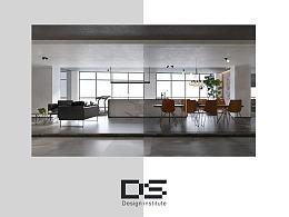 大思设计丨新办公空间,诠释新大思