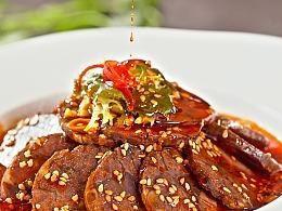 美食摄影-《上关雪东北菜》