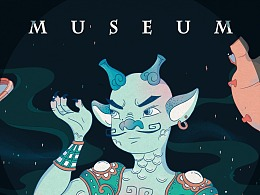博物馆-青铜器(已商用)