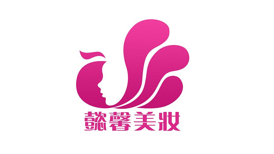 美妆logo,图片