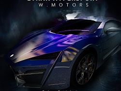W-Motors宣传广告Final