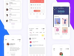 Daily UI Interaction Collection II