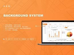 后台管理系统设计