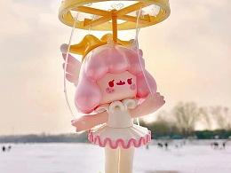 yado提线木偶
