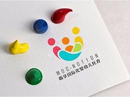萌享品牌logo设计