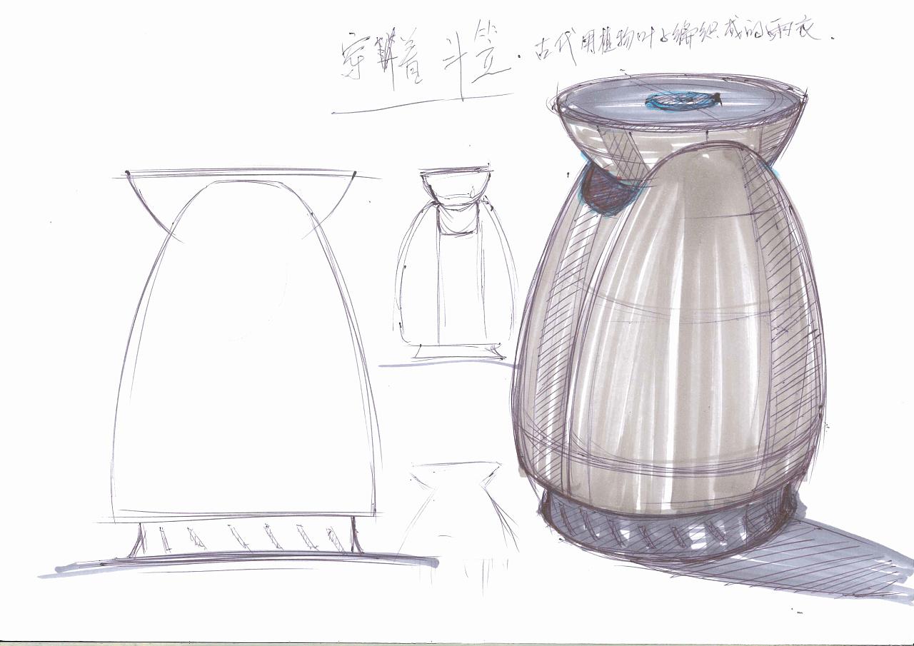 设计手绘 工业/产品 其他工业/产品 11jyang - 原创