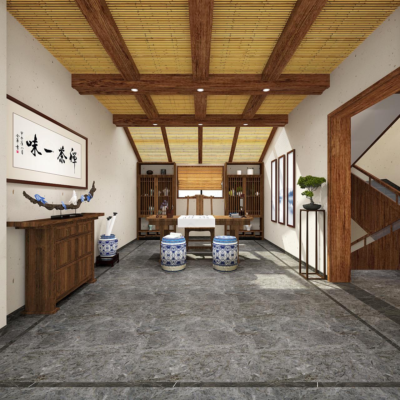 山楂小院民宿-成都专业民宿装修 成都民宿设计公司图片
