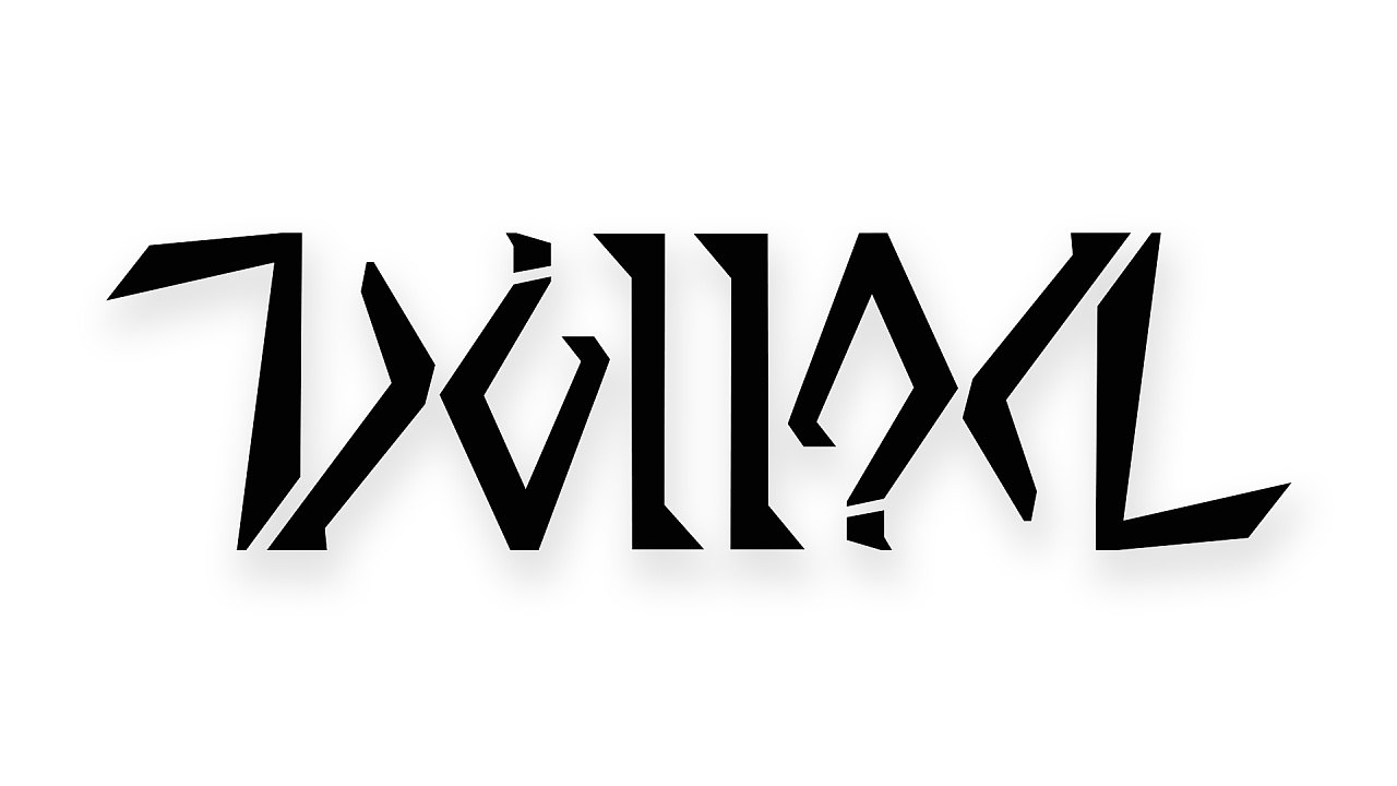 对称字|平面|标志|sjdh - 原创作品 - 站酷 (zcool)图片