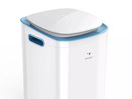 摩鱼智能mini洗衣机