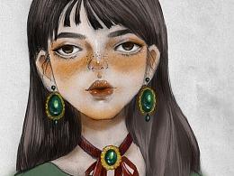 少女系列2