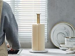 【wotime】厨房用纸巾架