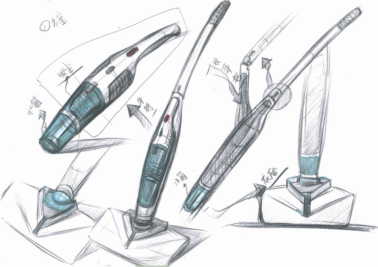 设计手绘|工业/产品|其他工业/产品|11jyang - 原创