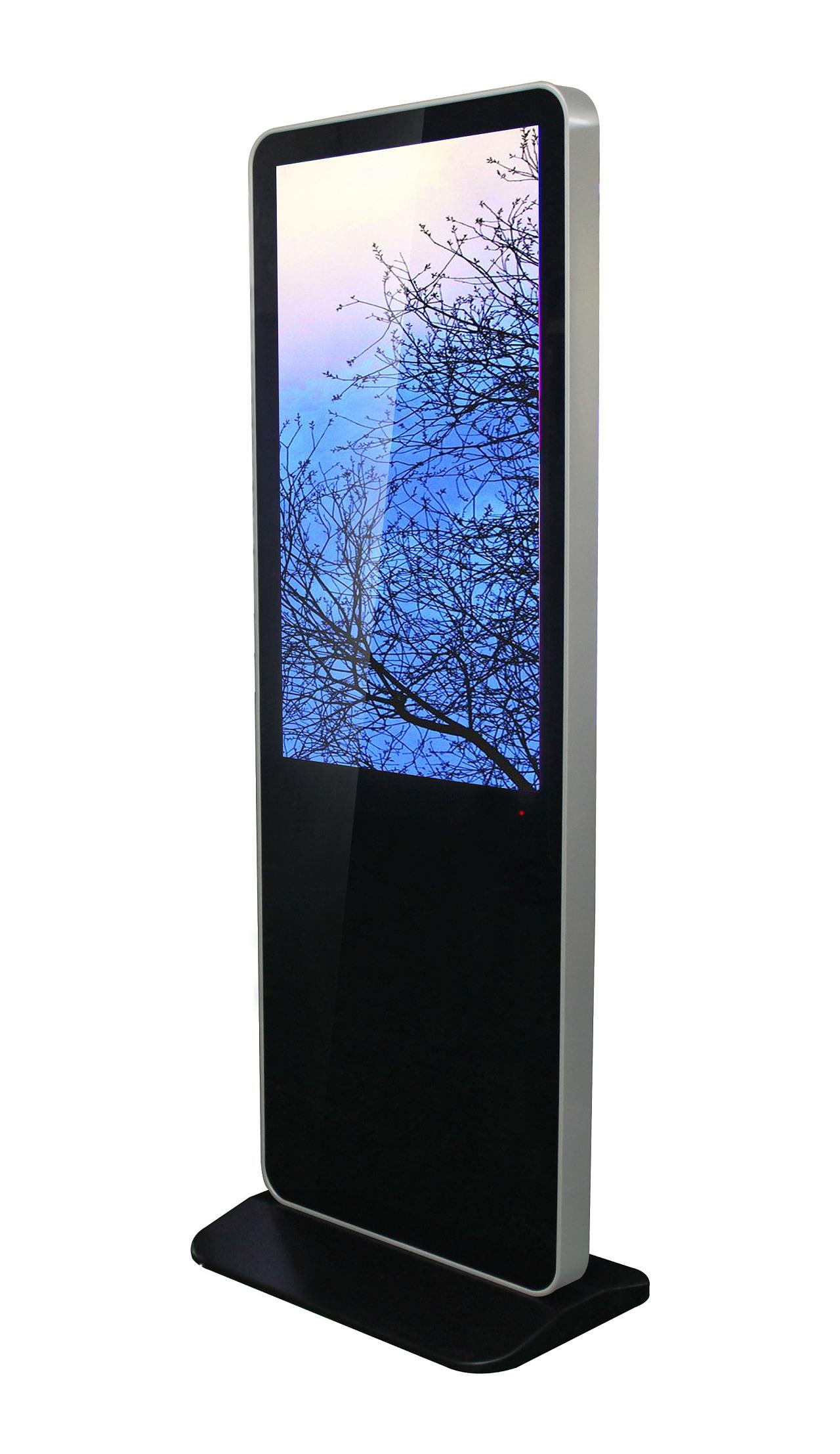 42寸立式液晶广告机 经典款