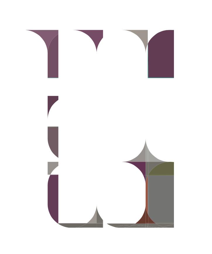 字形牌楼设计|平面/字体|网格|Dalek_Mew-原山水石门字体字体设计图片