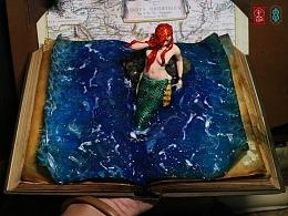 艾力安冒险记之人鱼之谜