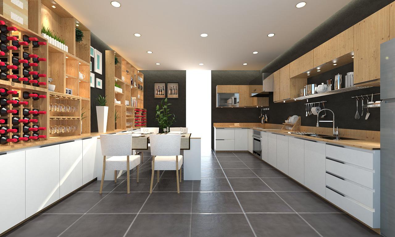 展厅家具|公司|展示设计|Suiyilee-原创广州空间设计生产橱柜图片