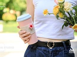 超好看的咖啡杯|品拍传媒