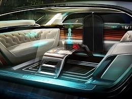 未来车载语音形象设计趋势