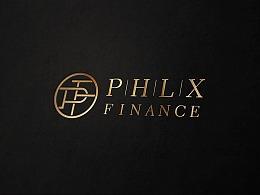 黑金风格高端金融行业品牌形象金融控股公司神秘专业感