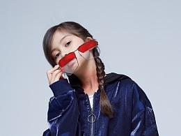 儿童摄影 | 伊丽莎白小可爱